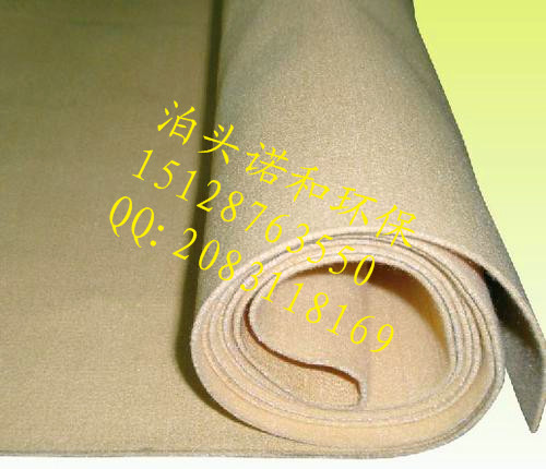 除尘布袋材质图