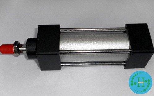 sc,su系列气缸的安装图片